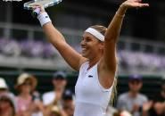 Hasil Wimbledon: Bungkam Hsieh Su Wei, Dominika Cibulkova Tantang Jelena Ostapenko