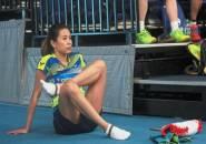 Liu Ying: Capai final di Jakarta Mendorong Kepercayaan Diri Kami