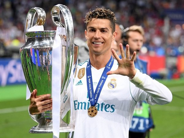 Allegri Incar Trofi Liga Champions Setelah Juventus Sukses Rekrut Ronaldo