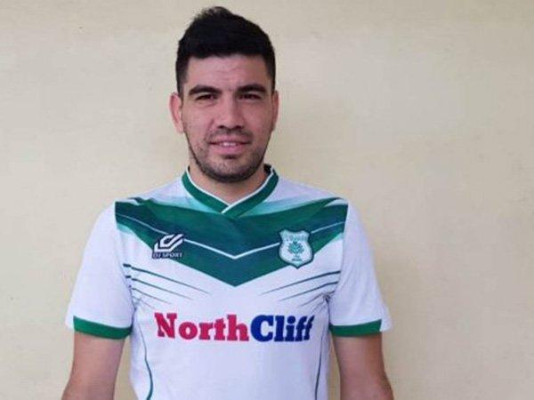 Berkat Gelandang Barito, Pemain Argentina Ini Seleksi di PSMS