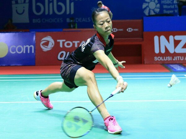 Fitriani Langsung Kandas di Babak Pertama Thailand Open 2018
