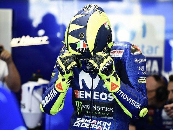 Ini Kelemahan Terbesar Yamaha Menurut Valentino Rossi
