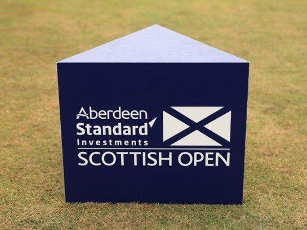 Ini Pegolf Yang Akan Beraksi di Scottish Open 2018