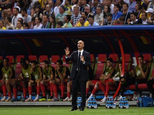 Kalah dari Prancis, Roberto Martinez Akui Belgia Gagal Ciptakan Magic