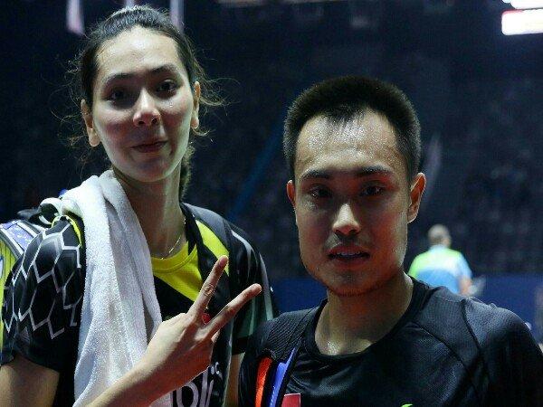 Tiga Wakil Ganda Campuran Indonesia Lolos Babak Kedua Thailand Open 2018