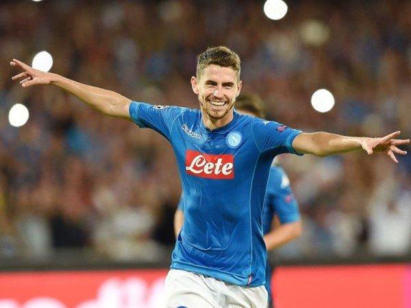 Presiden Napoli Jelaskan Alasan Jorginho Tolak Manchester City