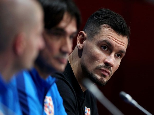 Jurgen Klopp Puji Perjuangan Dejan Lovren Bagi Liverpool dan Kroasia