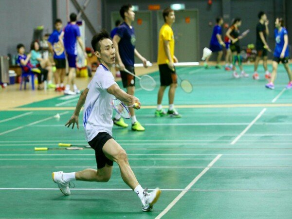 Lee Chong Wei Fokus ke Kejuaraan Dunia Berikutnya