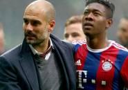 Alaba: Guardiola Bawa Gaya Baru dalam Dunia Sepak Bola
