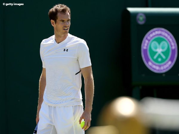 Bagi Andy Murray, Lewatkan Wimbledon Adalah Keputusan Terbaik