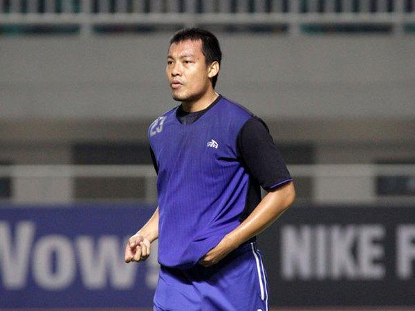 Baru Bergabung, Hamka Hamzah Langsung Dimainkan Arema FC Kontra PS Tira