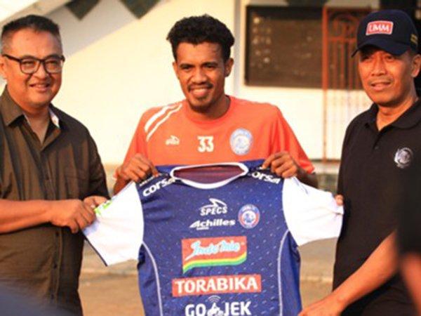 Demi Gabung Arema FC, Alfin Tolak Tawaran Dari 4 Klub Lain