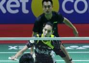 Hafiz/Gloria Melesat ke Babak Final Thailand Open 2018