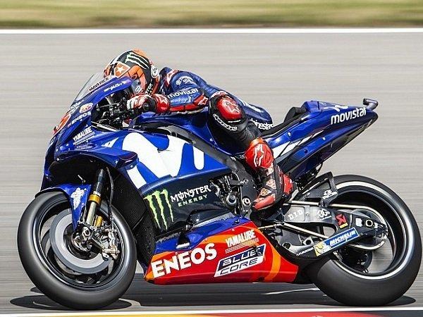 Monster Bakal Ambil Alih Status Sponsor Utama Tim Yamaha dari Movistar