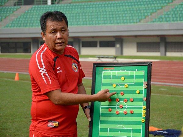 Pelatih Semen Padang Jagokan Timnas Prancis di Final Piala Dunia