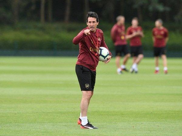 Wow! Emery Ingin Arsenal Punya Lima Kapten
