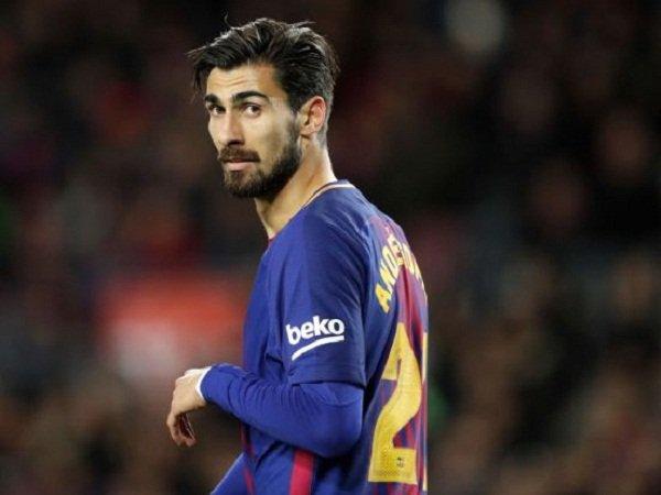 Angin Segar Arsenal dan Juventus, Barcelona Coret Bintang Ini Dari Skuat Pramusim