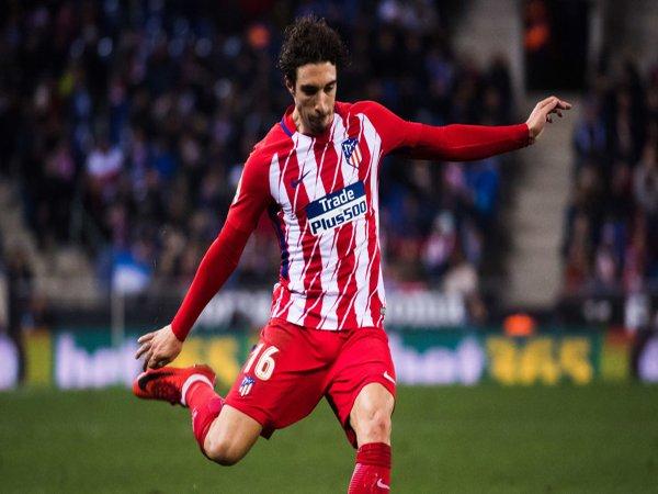 Atletico Madrid Tolak Tawaran Inter untuk Vrsaljko