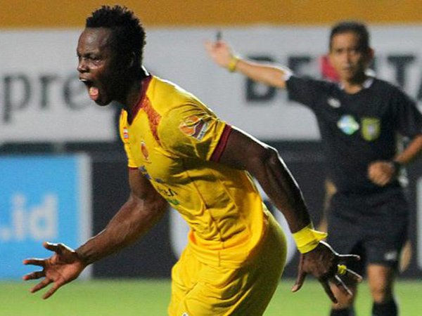 Bali United Ikut Borong Dua Mantan Penggawa Sriwijaya FC