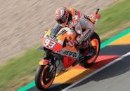 Hasil MotoGP Jerman: Marquez Lanjutkan Dominasi, Duo Yamaha Amankan Podium