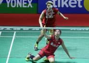 Indonesia Loloskan Tiga Wakil ke Babak Final Thailand Open 2018