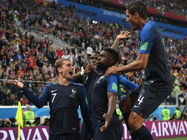 Jose Mourinho: Piala Dunia Membuktikan Bahwa Pemain Sepakbola Tak Selalu Mata Duitan!