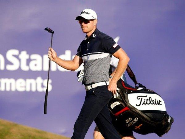Klasemen Sementara Babak Ketiga Scottish Open 2018