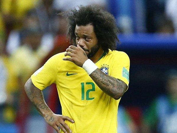 Marcelo Gantikan Alex Sandro, Chelsea Temui Juventus Lagi untuk Rugani
