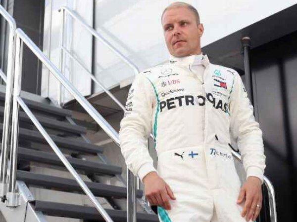Valtteri Bottas Yakin Dapat Kontrak Anyar dari Mercedes