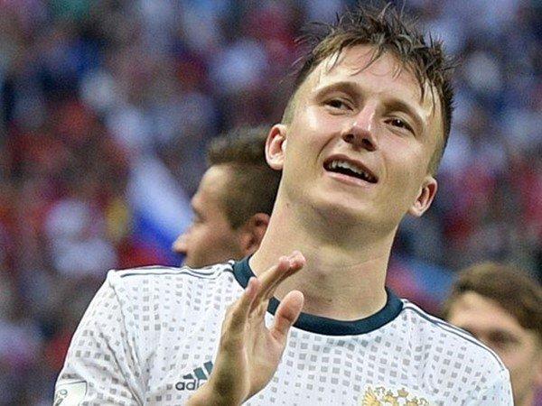 AS Monaco Ajukan Tawaran untuk Target Transfer Chelsea dan Juventus, Golovin