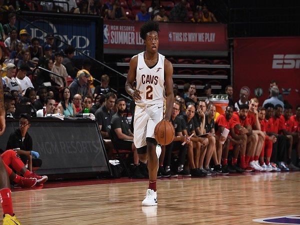 Bekuk Raptors, Cavaliers Tantang Lakers di Semifinal NBA Summer League