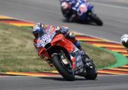 Dovi Anggap Normal Ducati Tak Kompetitif di MotoGP Jerman