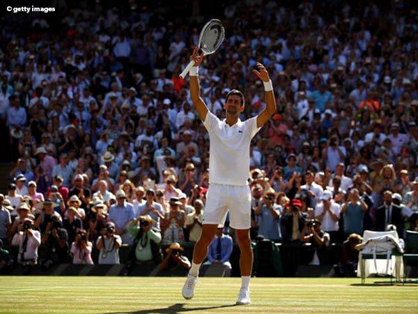 Novak Djokovic Harus Belajar Melalui Jalan Yang Terjal