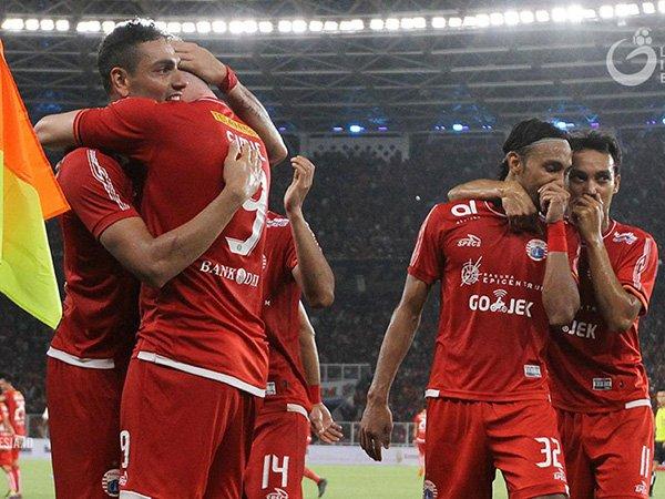 Persija vs Bali United, Macan Kemayoran Siap Rebut Tiga Poin