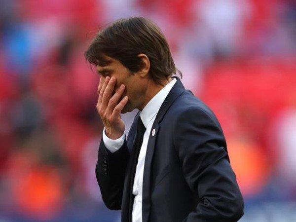 Sempat Diam, Conte Akhirnya Buka Suara Usai Dipecat oleh Chelsea