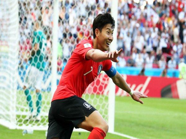 Terpilih Masuk Skuat Asian Games 2018, Son Absen di Pertandingan Pembuka Tottenham