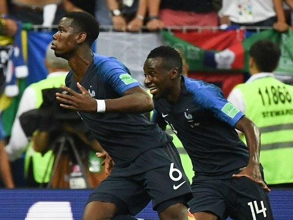 Blaise Matuidi Ajak Paul Pogba Kembali ke Juventus