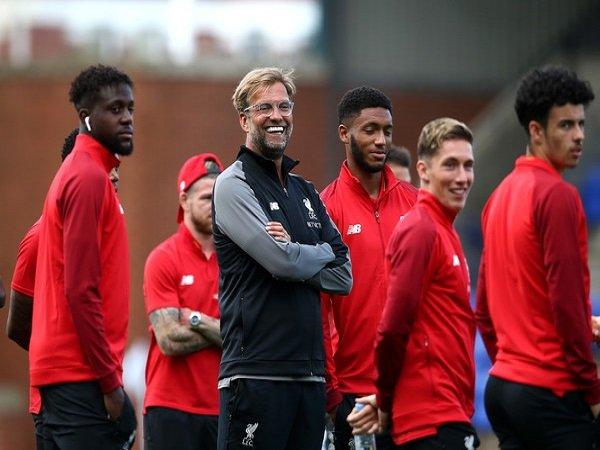 Clinton Morrison Yakin Liverpool Akan Bersaing Raih Gelar Liga