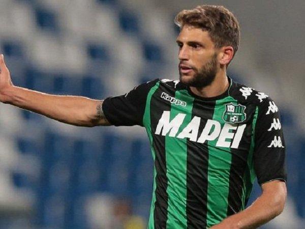 Demi Roma, Bintang Sassuolo Tolak Milan dan Fiorentina