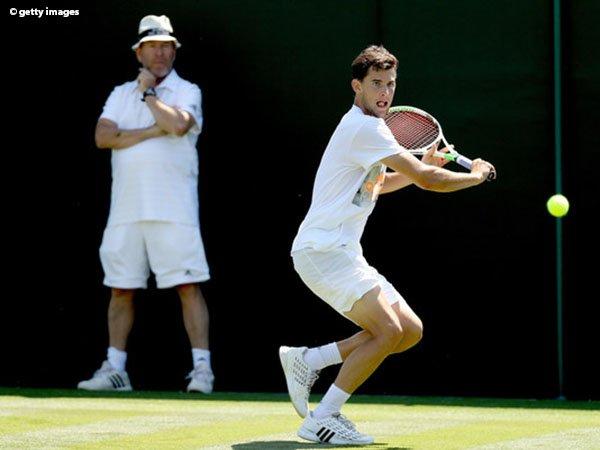 Dominic Thiem Siap Kembali Ke Turnamen