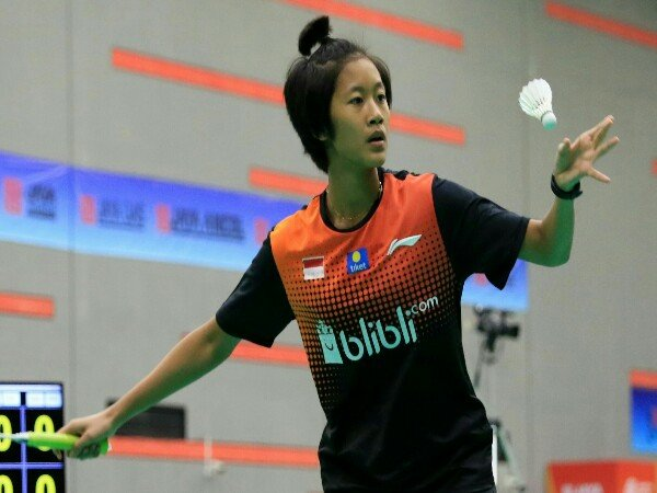 Indonesia Kalah dari China di Semifinal Asia Junior Championships 2018