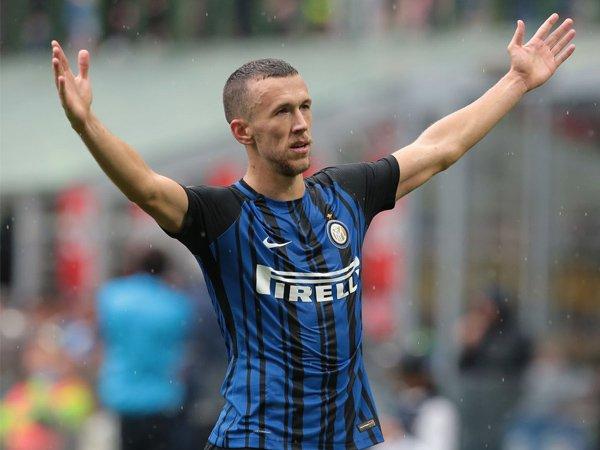 Ivan Perisic Minta Inter Milan Datangkan Pemain Berkualitas Lagi
