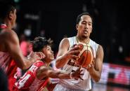 Kalahkan Taiwan, Indonesia Putus Catatan Buruk di William Jones Cup