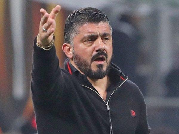 Kesal Dengan Situasi Milan, Gattuso Ingin Klarifikasi Elliot