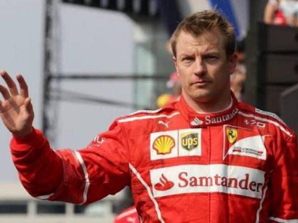 Kimi Raikkonen Kembali ke Sauber?