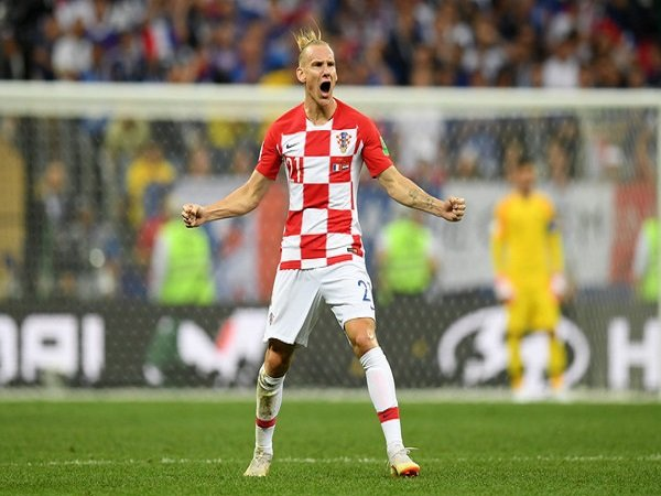 Liverpool Berminat Datangkan Bek Kroasia, Domagoj Vida