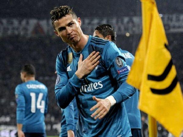 Ronaldo Akui Aplaus yang Diberikan Para Juventini Memengaruhi Keputusannya