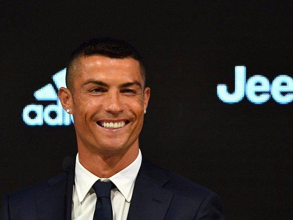 Ronaldo Akui Juventus Adalah Satu-Satunya Klub yang Menawarnya
