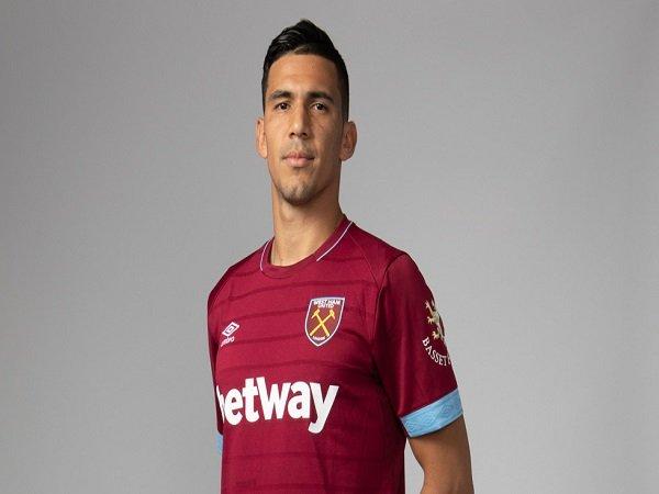 Sukses Bersama West Ham, Fabian Balbuena Ingin Ikuti Jejak Carlos Tevez