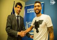 Swansea Resmi Pinjamkan Borja Baston ke Alaves